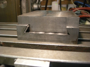 dovetail with gib - 286