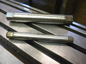 Tapered mandrels - 565