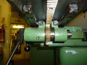 625 clarkson roller slide