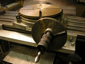 18 rotary table 3