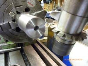2470 cutting helical gear