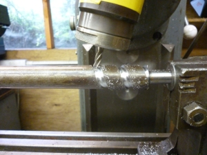 605 milling one flank of an Acme thread 3