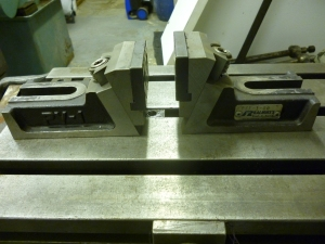 644 two part vice