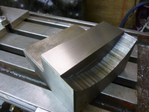L103 third method of cutting a taper by turning the top slide