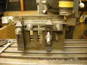 453 connecting rod