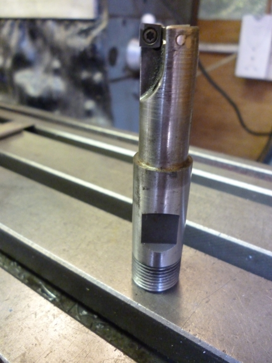 4303 endmill with inserts 1
