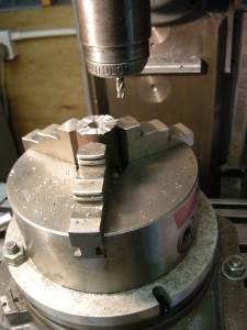 331 machining a dog clutch 1