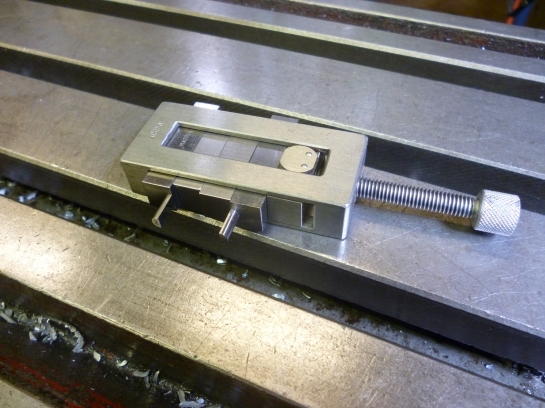 4103 slip gauge holder