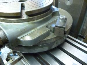 562 hofman rotary table