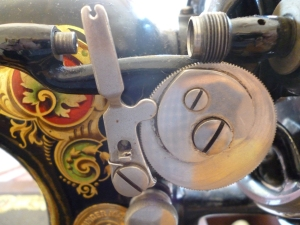 571 cam on sewing machine