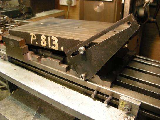 38x sine table