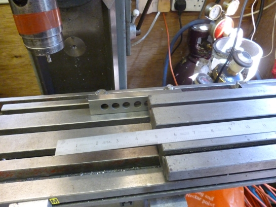 596 milling using fences 3