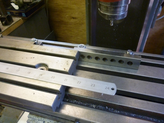 597 milling using fences 1