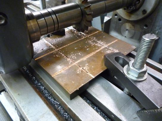 444 machining a silver box 1