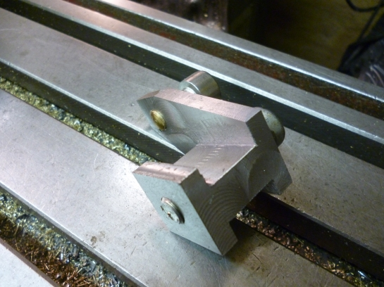 5053 square clamp