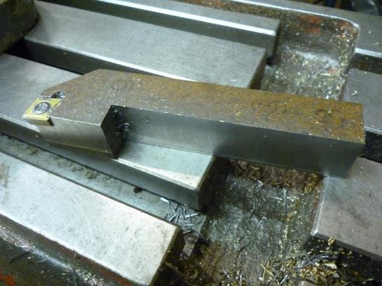 5066 toolholder for carbide insert