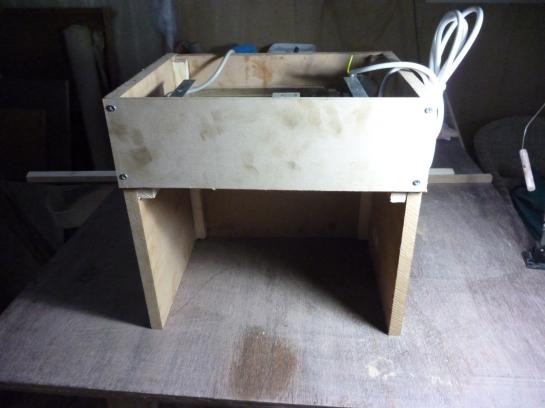 6011 sodium light box