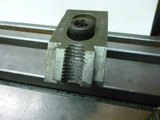 1233 side clamp